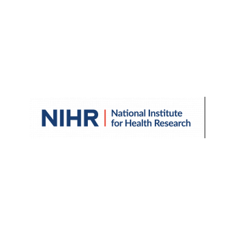 NIHR National Institute for Health Research