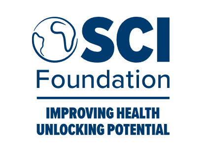 SCI Foundation: IMPROVING HEALTH. UNLOCKING POTENTIAL